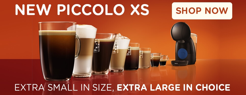 Shop Piccolo XS