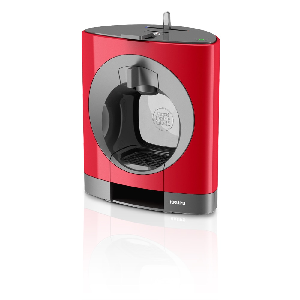 eclipse automatic silver by de 39 longhi nescaf dolce gusto. Black Bedroom Furniture Sets. Home Design Ideas