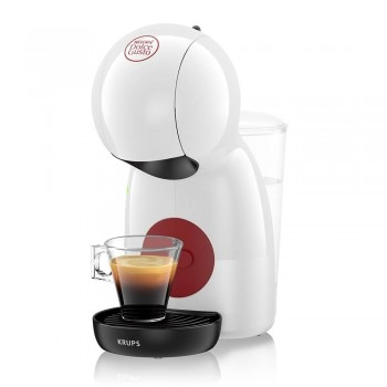 Piccolo XS White Manual Coffee Machine by KRUPS®