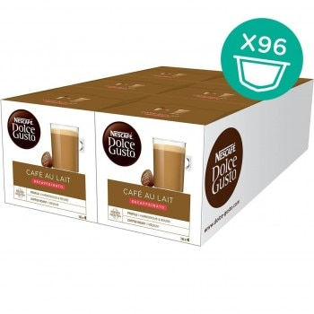 Exclusive Café au lait Decaf Bundle