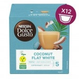 Plant-Based Flat White Coconut