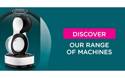 Discover our range of machines