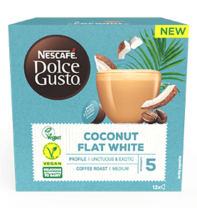 Coconut Flat White