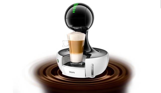 Dolce Gusto Drop Coffee Machine