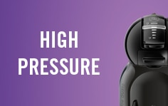 High Pressure Coffee Machines