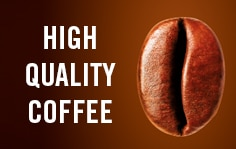 High Quality Coffee