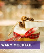 Warm Mocktail